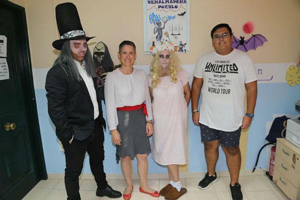 Benalmádena Pueblo celebrará un Halloween para toda la familia