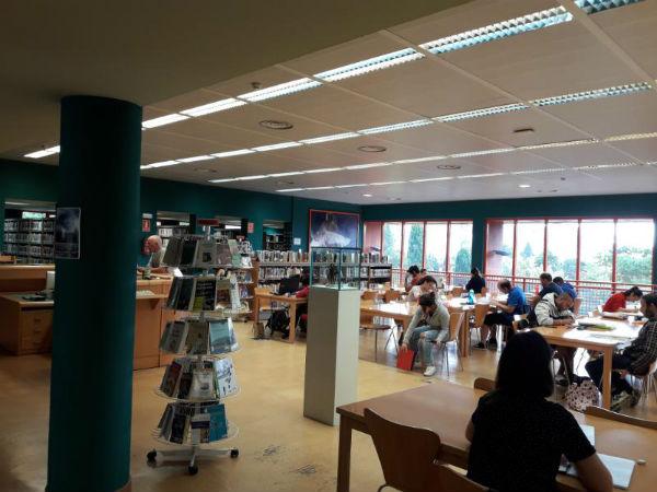 La Biblioteca Arroyo de la Miel incorpora a su fondo para estas fiestas más de 650 documentos