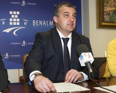 El alcalde valora 2009 como un año clave
