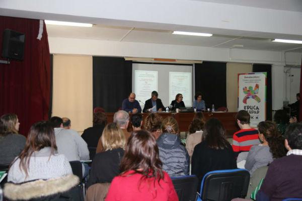 Prevenir la violencia de género, objetivos a debate entra la comunidad educativa