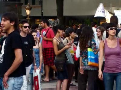 I Festival Europeo de la Creación Joven