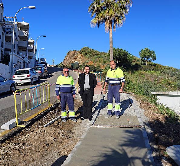 El Ayuntamiento colocará más de 340 nuevos contenedores para mejorar la gestión de los residuos urbanos