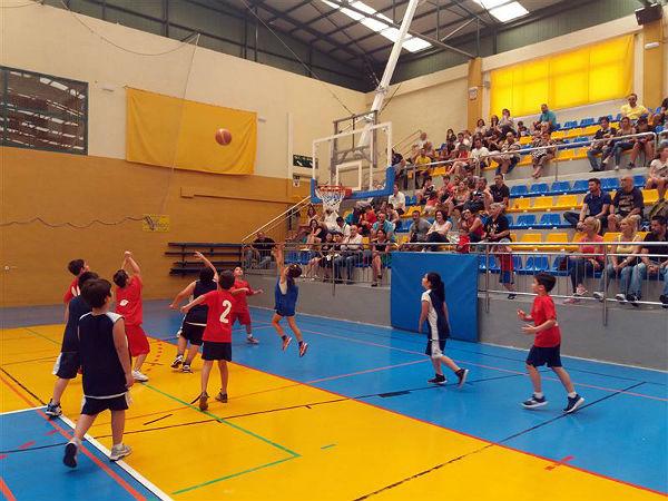 El sábado 20 de enero arranca la 35º Edición de los Juegos Deportivos Municipales