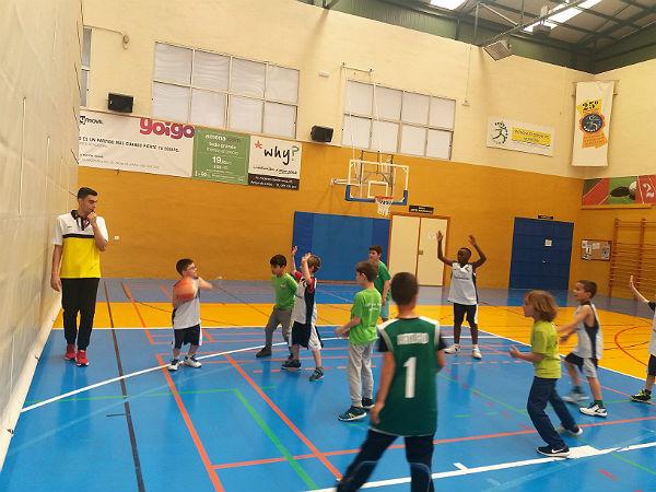 Éxito de participación en la Final de los Juegos Deportivos Municipales