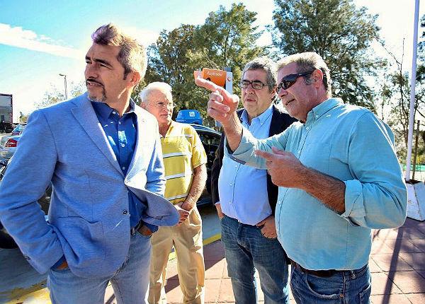 El Ayuntamiento exigirá a la empresa adjudicataria de las obras de mejora del Km. 222 la reposición de toda la arboleda talada durante el inicio de los trabajos