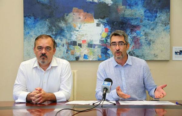 El Alcalde Víctor Navas lamenta que con la inversión recogida en los Presupuestos Generales de 2018 'las obras del Km. 222 se alargarán cuatro o cinco años más'