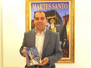 Presentación Libro Oficial de la Semana Santa de Benalmádena 2006
