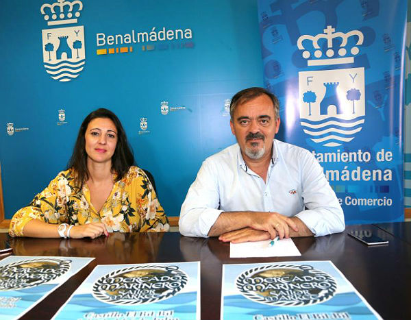 El entorno del Castillo del Bil-Bil acogerá una nueva edición del Mercado Marinero del 13 al 16 de julio