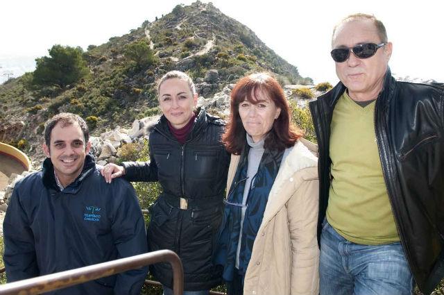 Benalmádena se suma a la celebración del Día Internacional de las Montañas