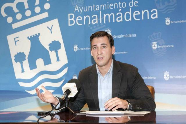 El equipo de gobierno ahorrará un 40% a las arcas del Ayuntamiento en la uniformidad de los trabajadores municipales