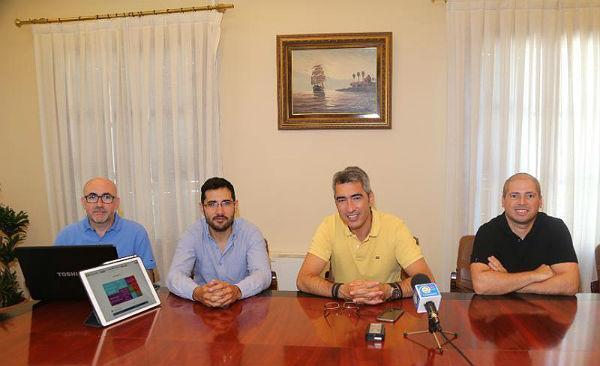 El Ayuntamiento de Benalmádena estrena Web Municipal y el Portal de Transparencia 'Más Completo de Andalucía'