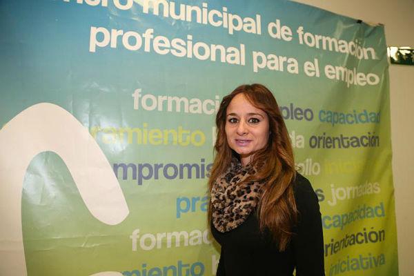 La Concejala Beatriz Olmedo presenta dos nuevas Escuelas-Taller y dos Talleres de Empleo