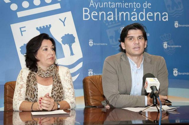 El Ayuntamiento de Benalmádena aplicará a partir del próximo lunes la ampliación de la jornada laboral de los empleados públicos