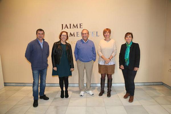 Jaime Pimentel: 'La síntesis de la belleza es lo que persigo con mi obra escultórica'