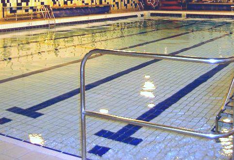 La piscina de Arroyo de la Miel reabre el viernes 14 de diciembre