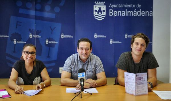 Comienza la fase de recogida de información del Plan de Vivienda y Suelo de Benalmádena