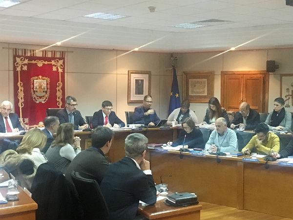 Benalmádena aprueba su Plan Estratégico de Subvenciones para 2018, con un importe global de 9.500.760 euros