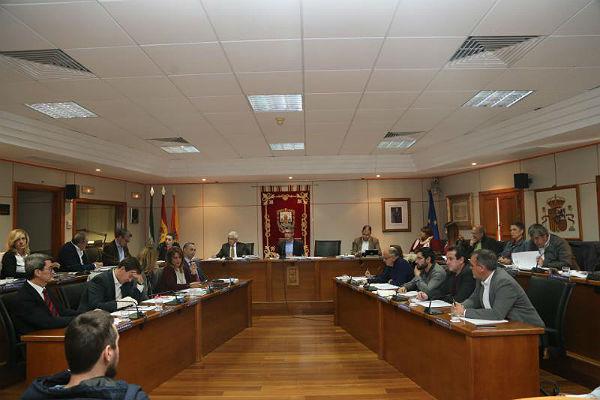 El Equipo de Gobierno demanda al Estado un mayor apoyo económico a la administración local en sus Presupuestos Generales de 2018