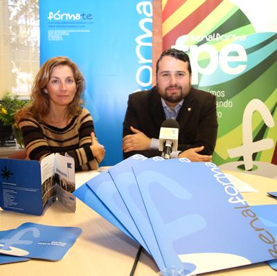 El Ayuntamiento solicita nuevos cursos formativos para los jóvenes y desempleados del municipio