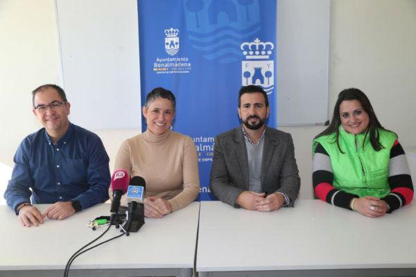 Benalmádena recibirá a los Reyes Magos en el Puerto Deportivo antes de celebrar las cabalgatas en el Pueblo y Arroyo de la