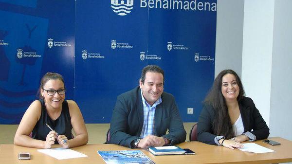 El Concejal Enrique García presenta las II Jornadas Jurídicas Hipotecarias
