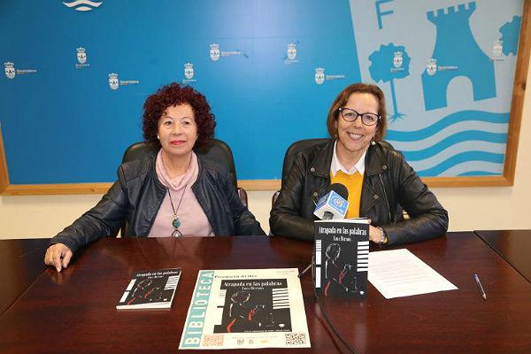 Lola Buendía presenta su última novela en la Biblioteca de Arroyo de la Miel