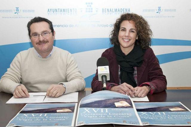 El Ayuntamiento convoca la décimoséptima edición del consolidado Certamen Provincial 'Vigía de la Costa'