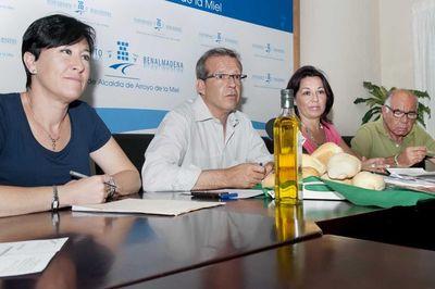 Benalmádena Acoge este Fin de Semana una Concentración Motera con más de 400 Participantes.