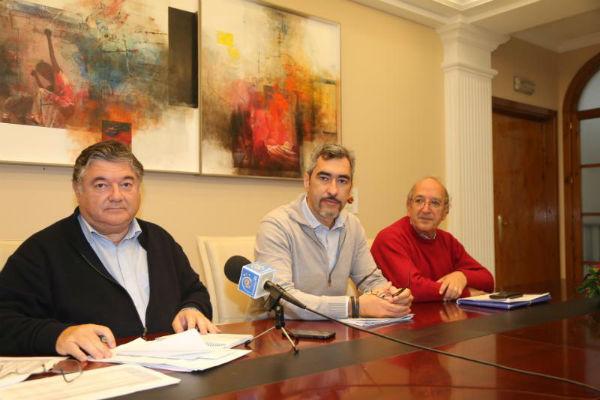La reducción de la deuda municipal permitirá la recuperación de las obras vinculadas al Consorcio Qualifica
