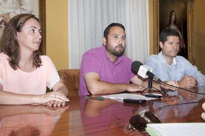 El Ayuntamiento Informa a la ciudadanía Sobre el Uso del Nuevo Sistema de Recogida de Basura de Carga Lateral.