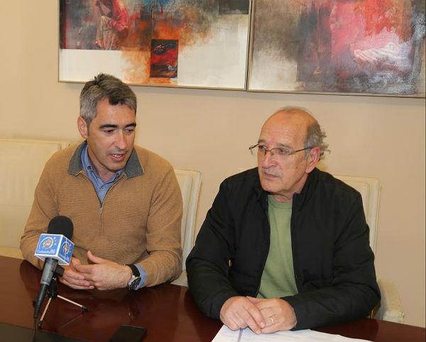 Benalmádena anima a las empresas locales a inscribirse en los Registros de Licitadores para optar a los contratos de obras y servicios del Ayuntamiento