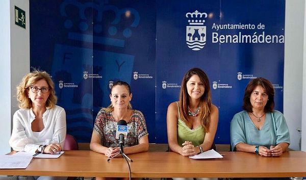 El Ayuntamiento de Benalmádena pone en marcha un registro propio para Bienestar Social