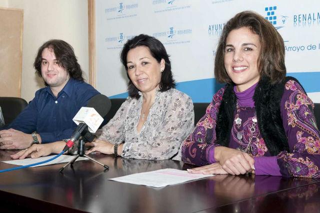 Benalmádena se convierte en el escenario de la película 'Las hijas de Danao' dirigida por Fran Kapilla