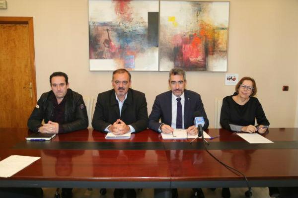 El Ayuntamiento de Benalmádena aprueba inicialmente el Presupuesto General consolidado 2018.