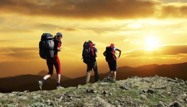 Más de 230 personas disfrutaron durante su primer trimestre de la actividad de Rutas Turísticas Guiadas Histórico-Culturales  y de Montaña