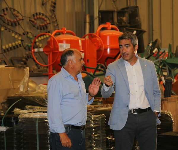 El Ayuntamiento destina más de dos millones de euros a la adquisición de nuevos materiales para Servicios Operativos
