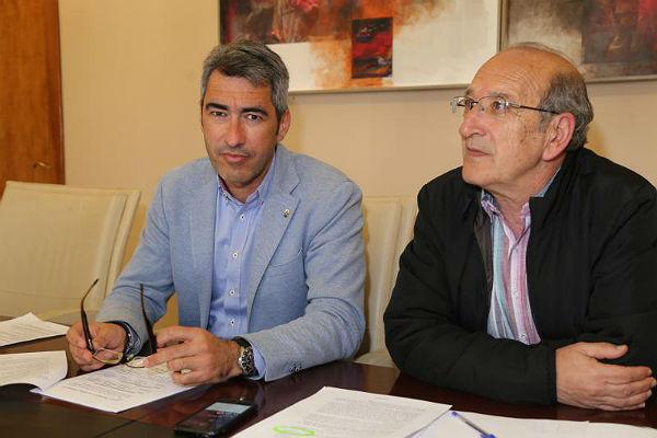 El Ayuntamiento de Benalmádena reduce su deuda financiera 50 millones de euros desde el inicio de la legislatura