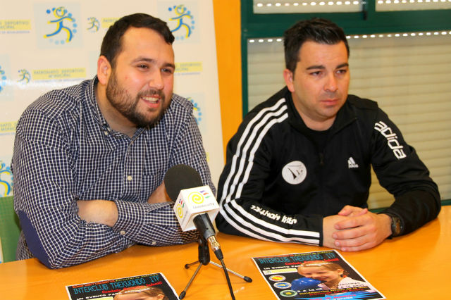 El Patronato Deportivo acogerá el próximo domingo una competición de taekwondo