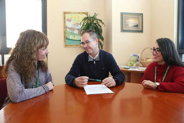 Comienzan los Talleres Preventivos dirigidos a familias y los de Ocio y Hábitos de Vida Saludables para alumnos de secundaria