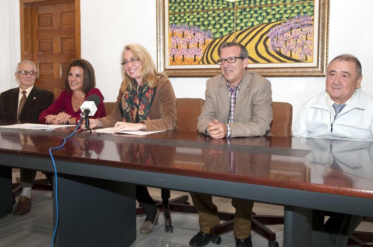 La Casa de la Cultura de Arroyo de la Miel acogerá este viernes la representación de la obra 'Don Juan Tenorio' a cargo de los mayores del 'Anica Torres'