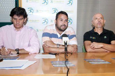 Más de 120 Nadadores Participarán en la 13ª Travesía a Nado
