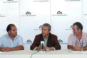 Calipso en el Festival de Verano 2006