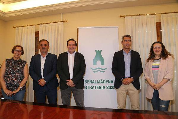 Benalmádena consigue 10 millones para el proyecto 'Benalmádena Estrategia 2025. La Costa es Salud' en la tercera convocatoria de Fondos EDUSI