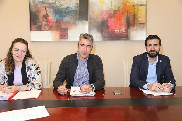 El Puerto Deportivo retorna a la senda del crecimiento económico con un beneficio contable en 2017 de 457.357,76 euros