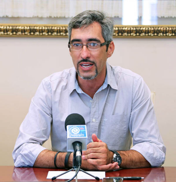 El Alcalde de Benalmádena realiza balance de los actos celebrados con motivo del Día Internacional de la Mujer