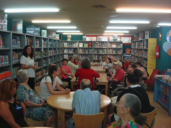 La Biblioteca de Arroyo de la Miel organizó más de 300 actividades con cerca de 21.000 asistentes durante 2017