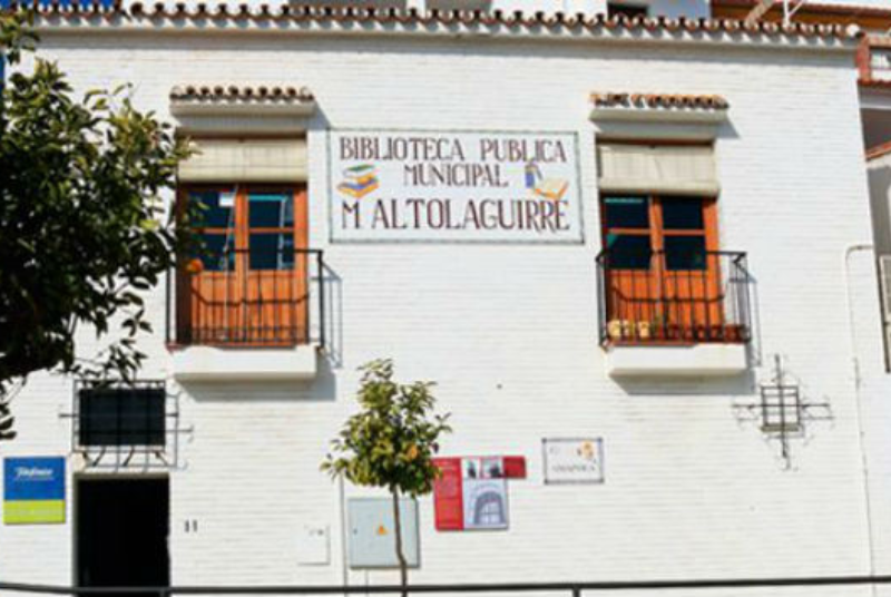 CLUB DE LECTURA CONCHA MÉNDEZ. COORDINADO POR JOSÉ LUIS MOLINA MARTÍN