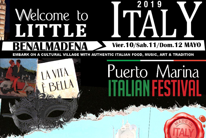 FESTIVAL 'MADE IN ITALY'