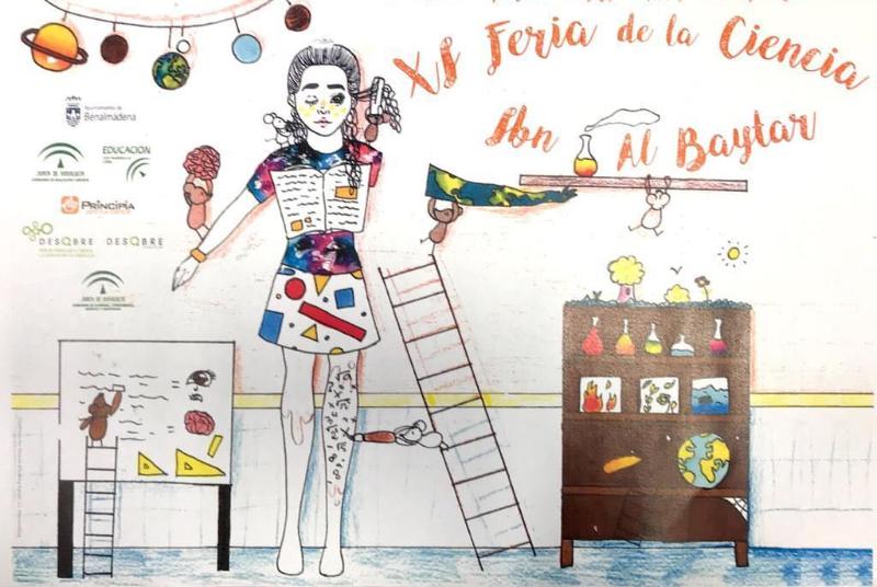 FERIA DE LA CIENCIAS IBN AL-BAYTAR 2019