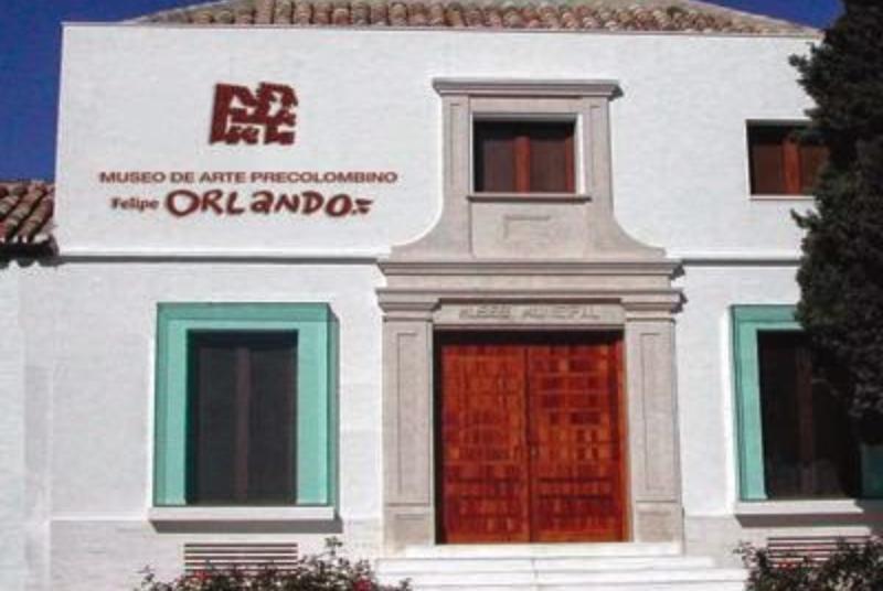 """TALLER DE EXPRESIÓN ESCRITA """"FELIPE ORLANDO"""""""